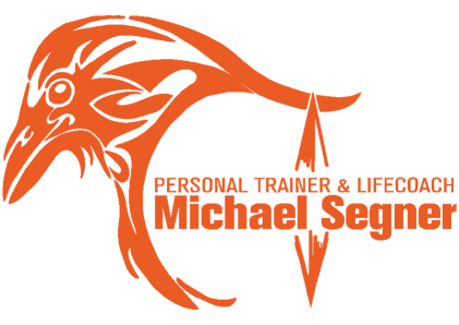 Logo Michael Segner orange 02